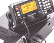 Icom IC - M802 Wireless Radio