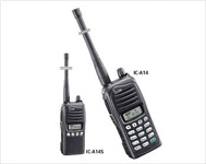 Supplier of ICOM Handheld Wireless Radio, VHF Air Band Transceivers