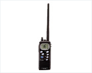Icom IC - M1V & IC - M1 EURO V Wireless Radio