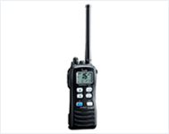 Icom IC - M72 Wireless Radio