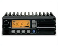 Icom IC - A110 & IC - A110 EURO Wireless Radio