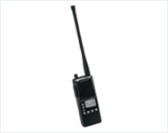 Icom IC - A23 & IC A5 Wireless Radio