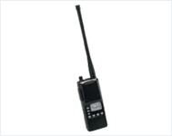 Icom IC - A4 Wireless Radio