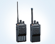 Vertex Standard Wireless Radio